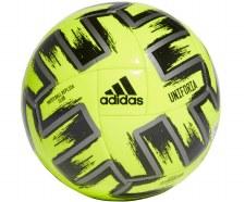 Adidas Uniforia Club Ball (Sock Yellow Black) Size 5
