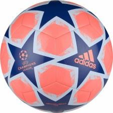 Adidas Champions League Finale 20 Club (Coral Blue White) Size 5