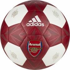 Adidas Arsenal Club Ball (Red White) Size 5