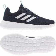 Adidas Lite Racer CLN Kids (Navy Blue White) 13