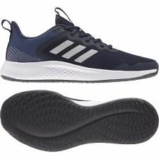 Adidas Fluidstreet Mens (Navy White) 11