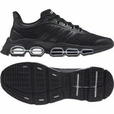 Adidas Tencube Mens (Black Silver) 9