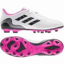 Adidas Copa Sense.3 Firm Ground (White Black Pink) 6