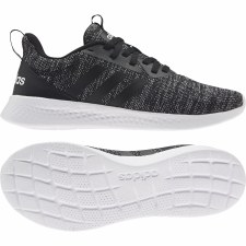 Adidas Puremotion (Marl Black Black White) 7.5
