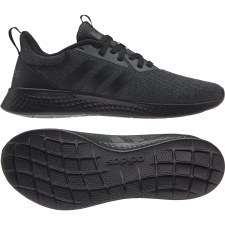 Adidas Puremotion Mens (Black) 8