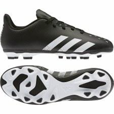 Adidas Predator Freak.4 Firm Ground Junior (Black White) 13