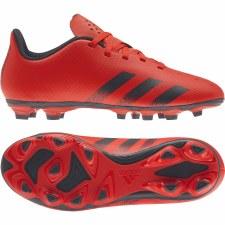Adidas Predator Freak.4 Firm Ground Junior (Red Core Black Red) 1