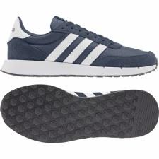 Adidas Run 60s 2.0 (Navy White) 8