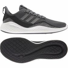 Adidas Fluidflow 2.0 Ladies (Grey Gold White) 5