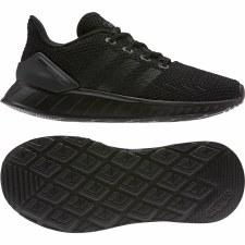 Adidas Questar Flow NXT Junior (Black Black) 2