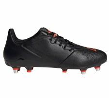 Adidas Malice Elite Soft Ground (Black Solar Red) 6