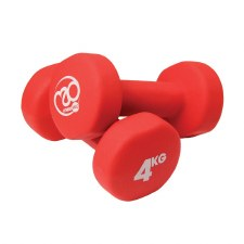 Fitness Mad Dumbell
