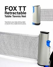 Fox Retractable Table Tennis