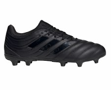 Adidas Copa 20.3 Firm Ground Football Boots (Black Black) 6.5