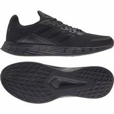 Adidas Duramo SL (Black Black) 11