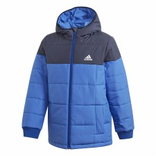 Adidas Midweight Padded Jacket (Blue Navy) 7-8