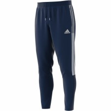 Adidas Tiro 21 Sweat Pant (Navy Blue White) Small
