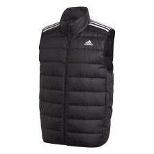 Adidas Essential Down Vest (Black) XS