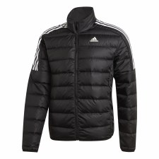 Adidas Essential Down Jacket (Black) XS