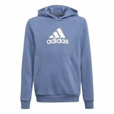 Adidas Logo Hoody Junior (Blue) 5-6