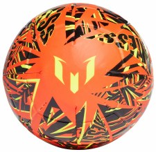 Adidas Messi Club (Orange Black) Size 5