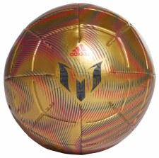 Adidas Messi Club (Gold Scarlet Black)  5