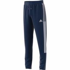 Adidas Tiro 21 Track Pant Kids (Navy White) 5-6