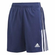 Adidas Tiro 21 Shorts Junior (Navy White) 5-6