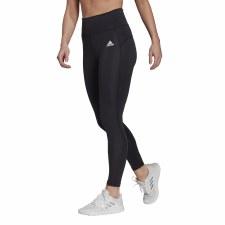 Adidas D2M Feel Brilliant Leggings (Black) XS
