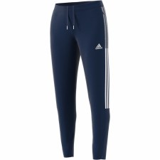 Adidas Tiro 21 Track Pant Womens Pant (Navy Blue White) XS