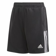 Adidas Tiro 21 Shorts Junior (Black White) 5-6