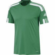 Adidas Squad 21 Jersey Mens (Green White) Small