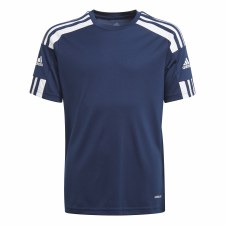 Adidas Squad 21 Junior Training Jersey (Navy White) 5-6