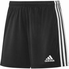 Adidas Squadra 21 Shorts Womens (Black White) XS
