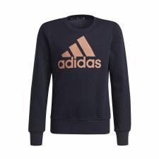 Adidas Essential Sweat (Navy Pink) 7-8