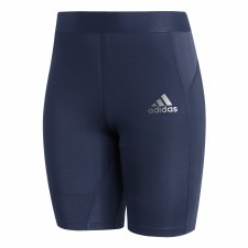 Adidas Tech Fit Short Tight (Navy) XS