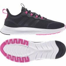 Adidas Nario Move Ladies (Black Pink White) 4