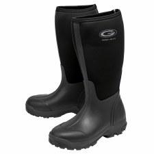 Grub Frostline 5.0 Boots (Black) 5