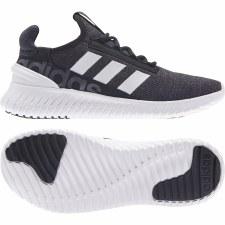 Adidas Kaptir 2.0 (Black Grey White) 9