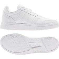 Adidas Postmove  Mens Shoes (White White) 8