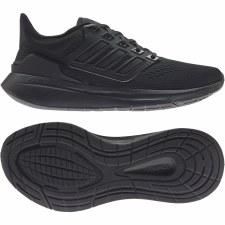 Adidas EQ21 Run Ladies (Black Black) 5
