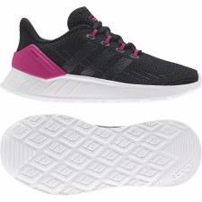 Adidas Questar Flow NXT Junior (Black Pink) 3