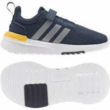 Adidas Racer TR21 Junior (Navy Yellow Grey) 10