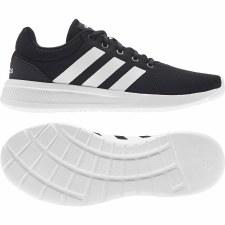 Adidas Lite Racer CLN 2.0 (Black White) 9