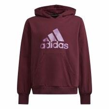 Adidas Girls BOS Hoodie