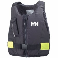 Helly Hansen Rider Vest (Graphite Grey Ebony) 50/60Kg