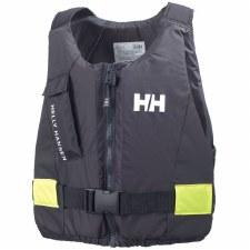 Helly Hansen Rider Vest (Graphite Grey Ebony) 60/70Kg