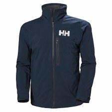 Helly Hansen Racing Midlayer Jacket (Navy) Large