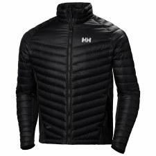 Helly Hansen Mens Verglass Hybrid Insulator Jacket (Black) Small