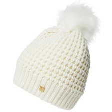 Helly Hansen Snowfall Beanie (White)